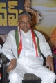 Producer Doraswamy Raju at Sri Vasavi Vaibhavam Platinum Disc Function Stills