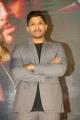 Actor Allu Arjun @ Dil Raju Sri Venkateswara Creations 2017 Success Celebrations Stills