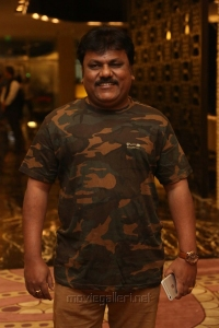Trinadha Rao Nakkina @ Dil Raju Sri Venkateswara Creations 2017 Success Celebrations Stills