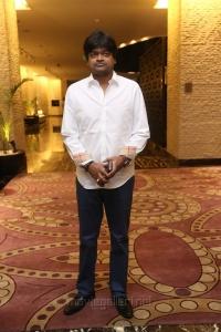 Harish Shankar @ Dil Raju Sri Venkateswara Creations 2017 Success Celebrations Stills