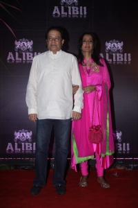 Sridevi 50th Birthday Bash Photos