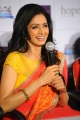 Beautiful Sridevi in Saree at English Vinglish Press Meet