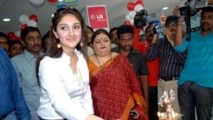 Sridevi Vijayakumar Latest Stills