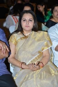 Jayaprada @ Sridevi Condolence Meet Hyderabad Photos