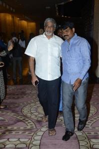 S. Gopala Reddy @ Sridevi Condolence Meet Hyderabad Photos