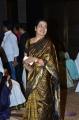 Jeevitha @ Sridevi Condolence Meet Hyderabad Photos