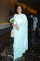 Anitha Chowdary @ Sridevi Condolence Meet Hyderabad Photos