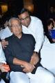 Kota Srinivasa Rao, Babu Mohan @ Sridevi Condolence Meet Hyderabad Photos