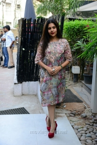 Actress Maheswari launches Mahe Ayyappan @ Angasutra Designer Boutique Hyderabad
