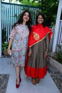 Angasutra Designer Boutique to launch her designer line 'Mahe Ayyappan'