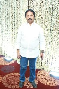 AM Rathnam @ Sridevi Prayer Meeting Stills