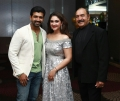 Arun Vijay @ Sridevi Vijayakumar Daughter Rupikaa 1st Year Birthday Celebration Photos
