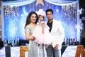Rahul Sridevi Vijayakumar Daughter Rupikaa 1st Year Birthday Celebration Photos