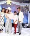 Ramya Krishnan @ Rahul Sridevi Vijayakumar Daughter Rupikaa 1st Year Birthday Celebration Photos