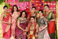 Actress Sridevi Vijayakumar - Rahul Seemandam Function Stills