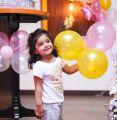 Sridevi Vijayakumar Daughter Rupikaa 2nd Year Birthday Celebration Photos