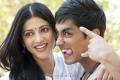 Siddharth, Shruti in Sridhar Tamil Movie Stills