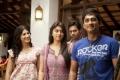 Siddharth, Shruti, Hanshika in Sridhar Tamil Movie Stills