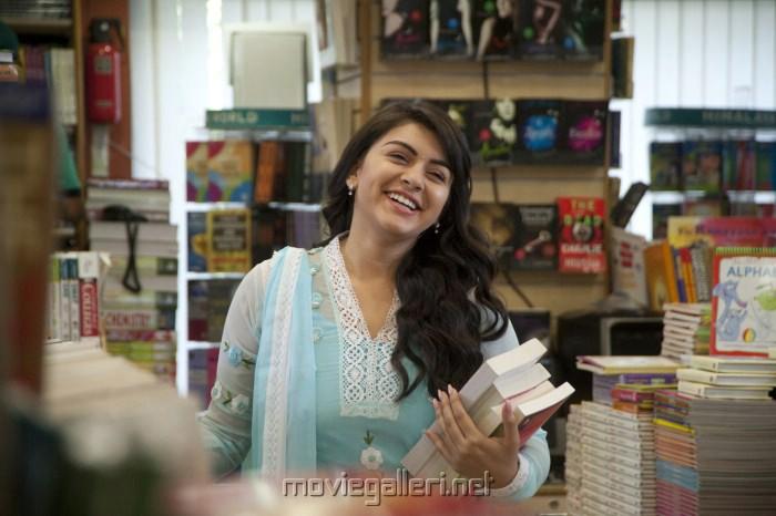 Hanshika Motwani in Sridhar Tamil Movie Stills