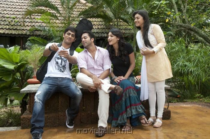 Sridhar Tamil Movie Stills