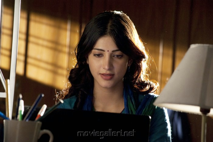 Shruti Hassan in Sridhar Tamil Movie Stills