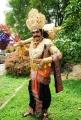 Srihari as Yamadharmaraja