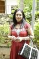Singer Madhoo at Srihita Boutique Launch in Hyderabad Stills
