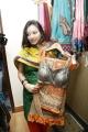 Swetha Basu Prasad at Srihita Boutique Launch in Hyderabad Stills
