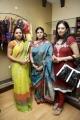 KCR Daughter Kavitha & Singer Madhoo at Srihita Boutique, Hyderabad