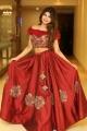 Actress Srijita Ghosh Images @ Trendz Expo in Taj Krishna Photos