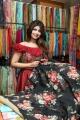 Actress Srijitha Gosh Inaugurates Trendz Expo @ Taj Krishna