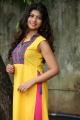 Actress Srijitaa Ghosh Photos @ Koothan Movie Shooting Spot