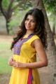 Actress Srijita Ghosh Photos @ Koothan Movie Shooting Spot