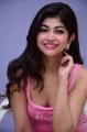 Actress Srijita Ghosh Pics @ Shukra Movie Vote Of Thanks Meet