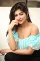 Actress Srijita Ghosh Photos @ Shukra Movie Press Meet
