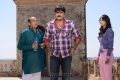 Srikanth, Kumkum in AVM Movies Stills
