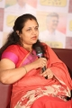 Actress Ooha @ Nirmala Convent Press Meet Photos