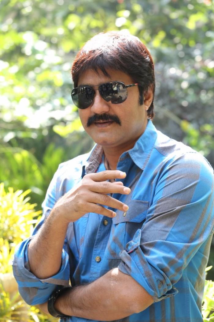 Telugu Actor Srikanth Photos @ Kshatriya Interview