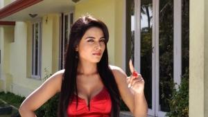 Srikar Movie Makers Actress Hot Stills