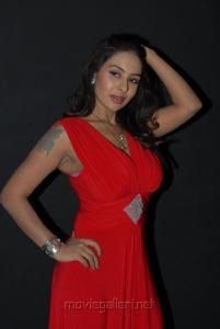Srilekha Hot Photos at Aravind 2 Movie Audio Launch