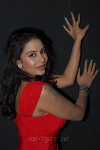 New Telugu Heroine Srilekha Hot Photos