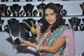 Actress Srilekha Latest Photos at Prayaas Exhibition