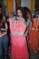 Telugu Actress Srilekha Photos at Prayaas Wedding Fair Launch