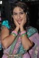 Telugu Actress Srilekha launches Prayaas Wedding Fair
