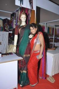 Srilekha Reddy inaugurates Parinaya Wedding Fair, Hyderabad
