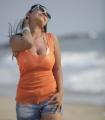 Tamil Actress Sreelekha Spicy Hot Images