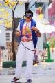 Nandamuri Balakrishna in Srimannarayana Movie Latest Stills