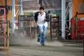 Actor Balakrishna in Srimannarayana Movie New Stills