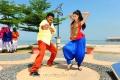 Balakrishna & Parvati Melton in Srimannarayana Movie New Stills