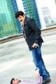 Srimannarayana Movie Balakrishna New Stills
